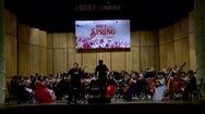 Ấn tượng đêm nhạc ra mắt dàn nhạc giao hưởng trẻ Sài Gòn