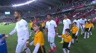 Saudi Arabia 0-2 Qatar: Almoez Ali lập cú đúp đưa Qatar lên nhất bảng