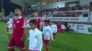 Lebanon thắng Triều Tiên 4-1, Việt Nam vào vòng 1/8 đầy nghẹt thở