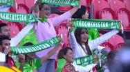Oman 3-1 Turkmenistan: Đoạt vé đi tiếp ở phút 93