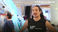 """Nghệ sĩ quốc tế Von Wong """"rẽ sóng biển nhựa"""" với hơn 100.000 ống hút tái chế tại Việt Nam"""