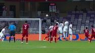 Bàn thắng của Quang Hải dẫn đầu bình chọn bàn thắng đẹp nhất