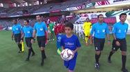 Thua ngược Iraq 2-3 vào phút cuối, Việt Nam xếp thứ 3 bảng D Asian Cup 2019