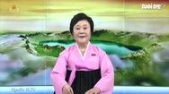 Hình ảnh ông Kim Jong Un lên tàu lửa rời Triều Tiên