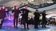 Sôi nổi sân chơi cho các nhóm nhảy trẻ tại TP.HCM