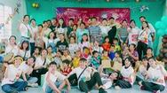Kaity Nguyễn, Trang Hý, Trịnh Thảo, Soho vui trung thu cùng các em Cô nhi viện Hoa Mai